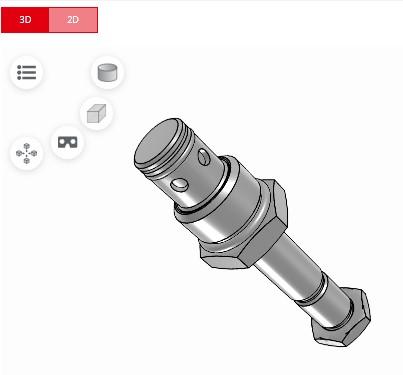 2D/3D Models | Eaton PowerSource